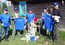 «Журавлиная Ельня» Андрея Литвинова из Миорского района – стала агроусадьба волонтерским штабом