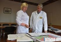 Витебская областная больница включилась в борьбу с COVID-19, но при этом продолжает оказывать профильную помощь