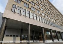 Минздрав Беларуси рассчитывает выйти на плато по заболеваемости коронавирусом в декабре-январе