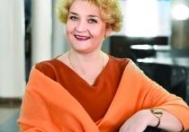 Оксана Новикова: «Я могу быть и Аидой, и Сильвой»