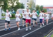«Забег тысячи сердец» на Витебщине: 2 рубля за километр пойдут на помощь  больным детям