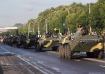 Первый бронепробег Союзного государства России и Беларуси «Дорога Мужества» пройдет через Оршу