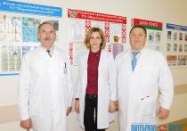 Объединение поликлиники и стационара в Шарковщинской ЦРБ позволило повысить качество медпомощи
