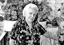 Путь длиною в век: 14 августа ветеран профсоюзного движения Мария Губская отметит столетие