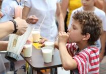 Праздник молока с дегустациями, конкурсами и ярмарками пройдет в Полоцком районе