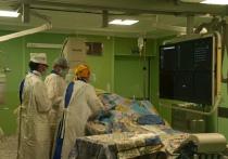 «Дела сердечные»: в Новополоцкой центральной больнице оборудовали ангиографический кабинет