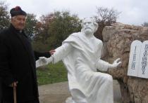 Бискуп Олег Буткевич провёл в Мосаре службу, посвященную памяти ксендза Юозаса Бульки