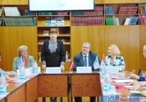 Семинар для женщин-предпринимателей организован при поддержке Консульства Латвийской Республики в Витебске