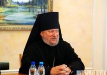 Епископ Полоцкий и Глубокский Игнатий: «Особенно важно привлекать в церковь молодежь»