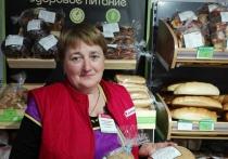 5 сортов диетического хлеба выпекает Ушачское райпо – «Гречневый новый», «Постный зерновой» и даже «Мехико»