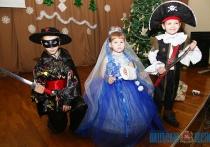 Конкурс новогодних костюмов в Витебске предложил яркие решения для детей к празднику (+ФОТО)