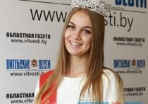 """Вице-королева международного финала """"Королева весна"""" Снежана Михейцева рассказала, что было самым сложным в конкурсе"""