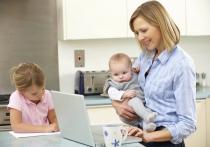 Бесплатные консультации для многодетных мам проведут юристы в Витебске ко Дню матери