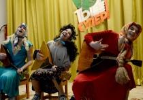 Витебский автоклуб «Riders» организовал «Шоу талантов» для воспитанников Великолетчанского детского дома