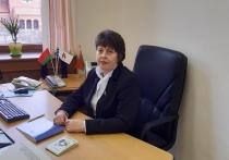 Парламентарий Инна Крачек: «Наша жизнь в наших руках, и только мы сами способны сделать её лучше и счастливее»