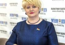 Парламентарий от Витебской области Татьяна Автухова: «В депутатской работе мне помогает педагогический опыт»