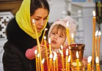 Заняться украшением души призвал накануне Пасхи архиепископ Витебский и Оршанский Димитрий