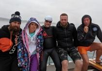 Переплыл Байкал и ставит новые цели: пловец из Орши преодолевает водные километры и собственные страхи