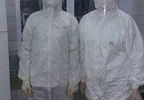 Урач-інфекцыяніст Браслаўскай ЦРБ: «Мы былі гатовыя да сустрэчы з каранавірусам»