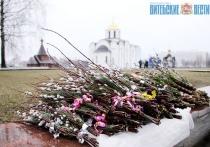 Вербное воскресенье отметили православные и католические верующие